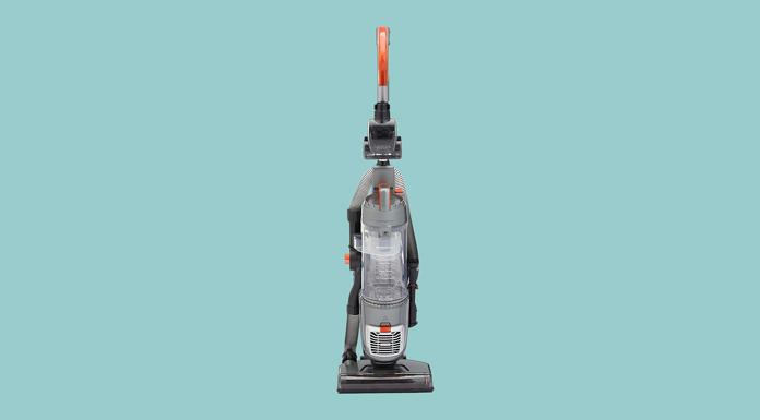 Amazonbasics- bagless - Recommended - Verum Verdicts - Upright Vacuum