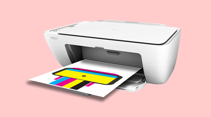 HP Deskjet 2622 Best Printer - Recommended - Verum Verdicts