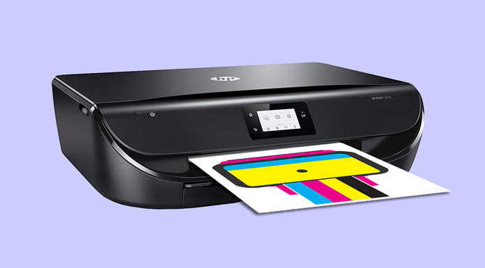 HP envy 5010 best printer - Recommended - Verum Verdict