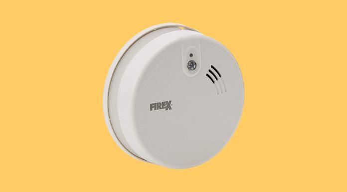 Kidde-Firex KF20 Optical Smoke Alarm - Recommended - Verum Verdict