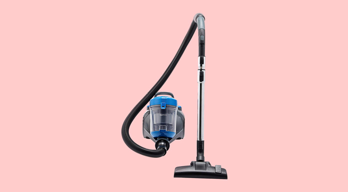 amazonbasics best bagless cylinder vacuum cleaner - Recommended - Verum Verdicts - Cylinder Vacuum