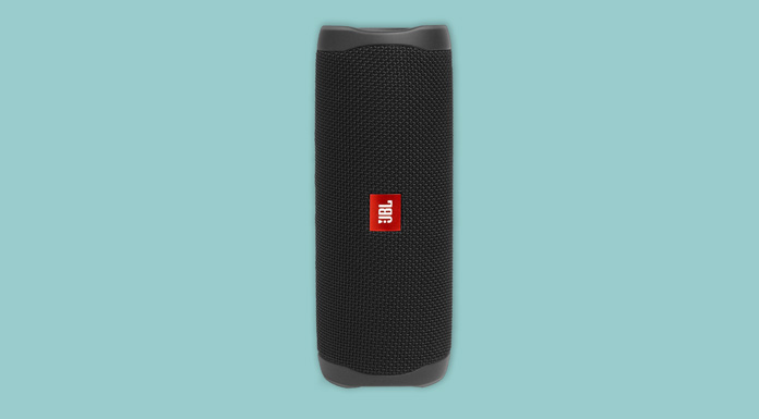 jbl flip 5 - Recommended UK - Verum Verdict - Portable Bluetooth Speaker