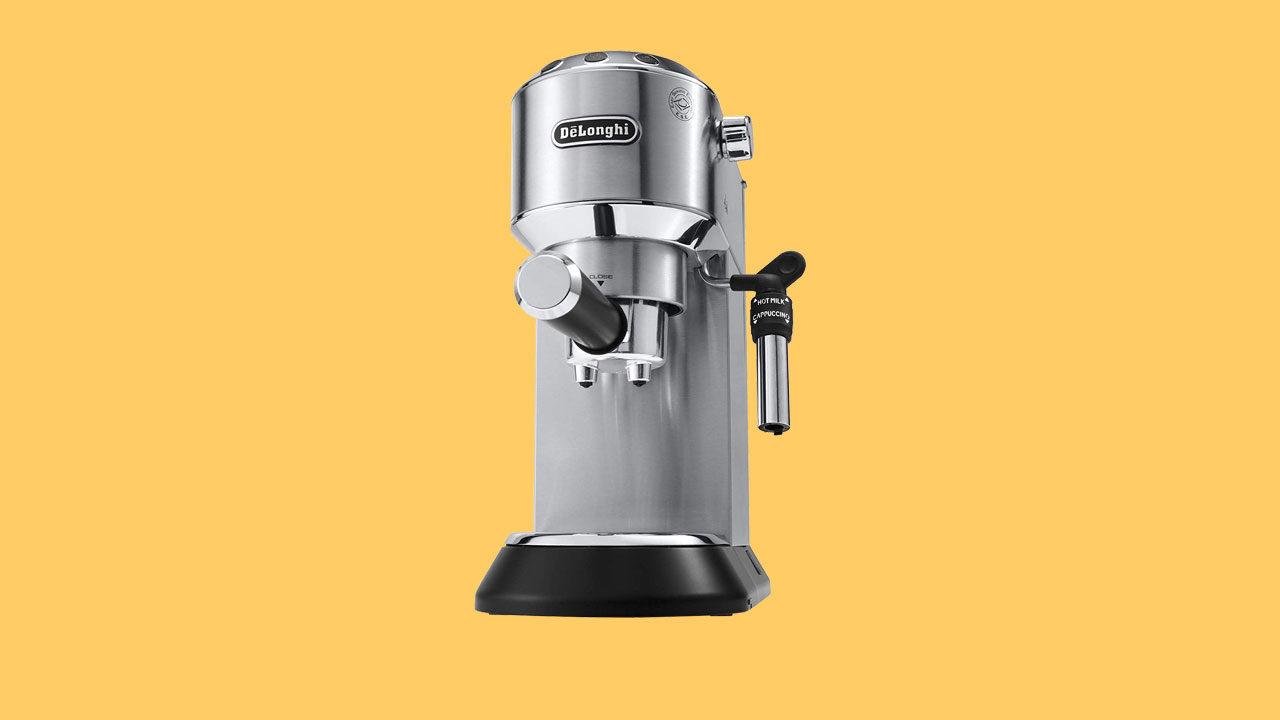 Best Espresso Machine under £200 - recommended UK Verum Verdict