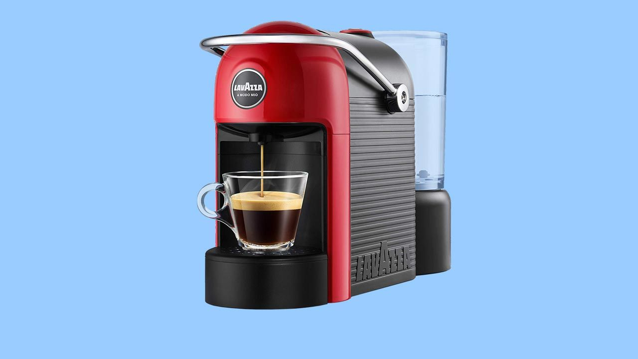 Best Capsule Coffee Machine under £100 Recommended Verum Verdict UK