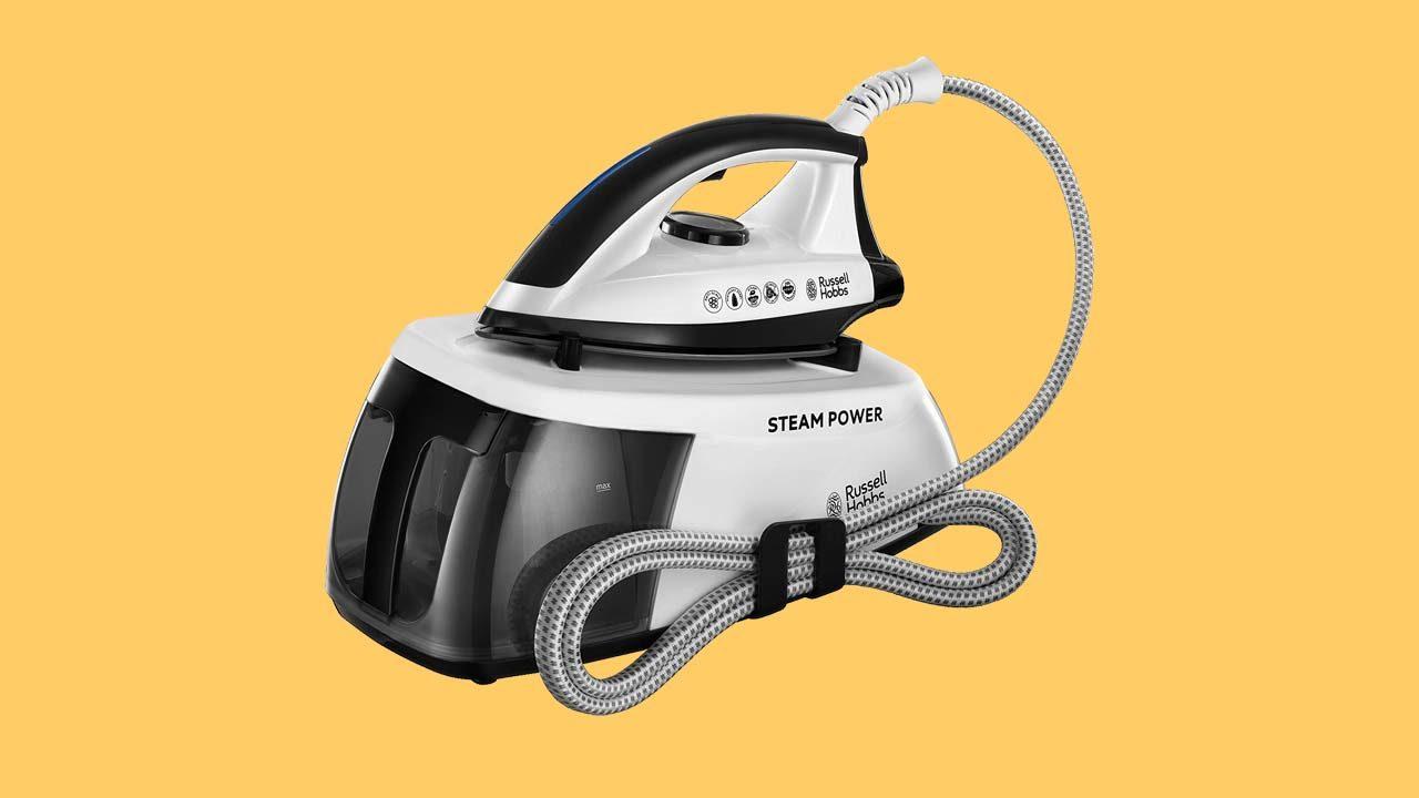 Best Cheap steam generator under £100 UK - recommended - Verum
