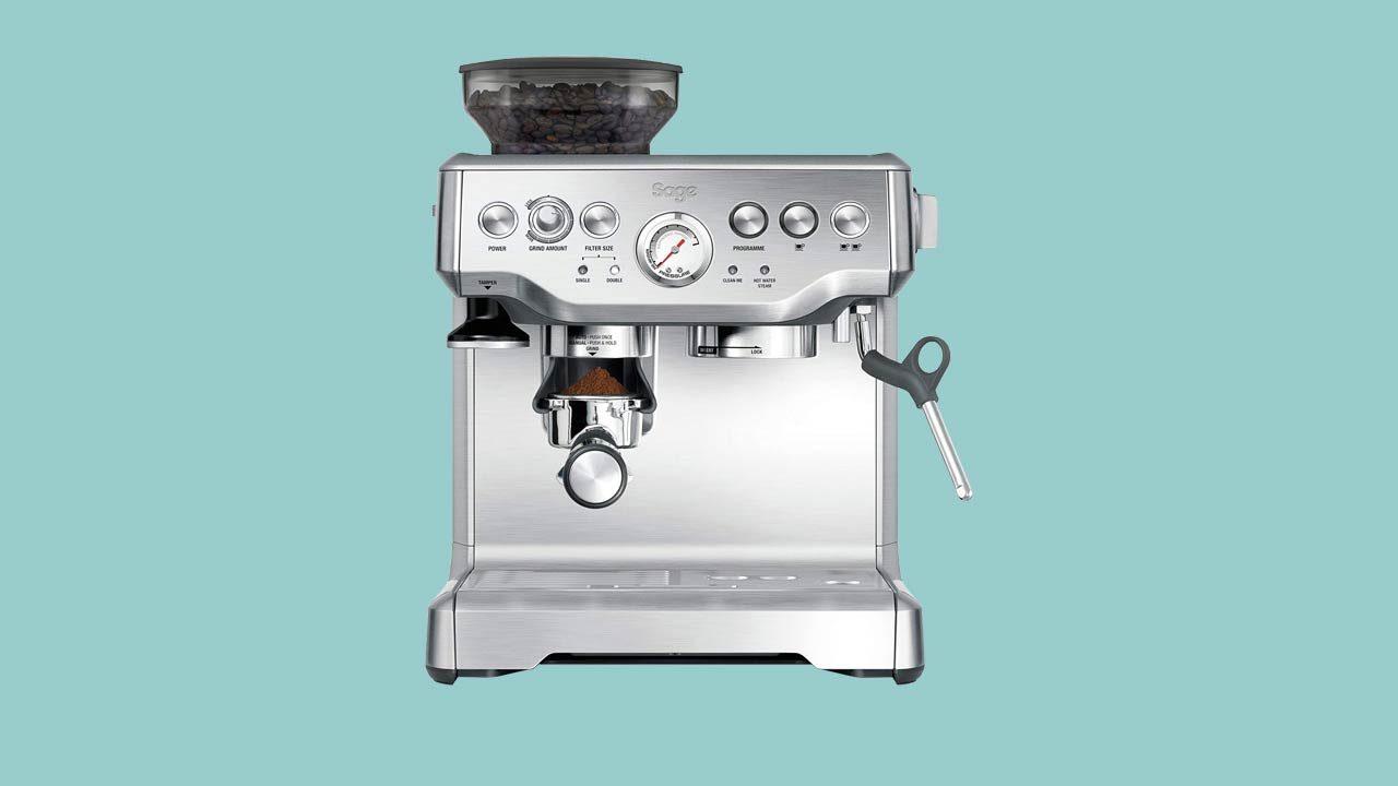 Best espresso machine under £400 - Recommended Best Buy Verum Verdict UK