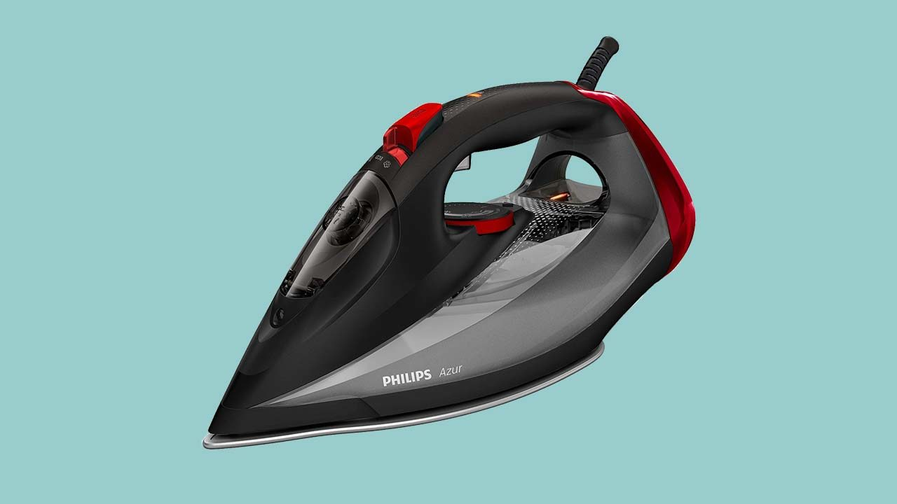 Best Steam Iron UK - Recommended - Verum