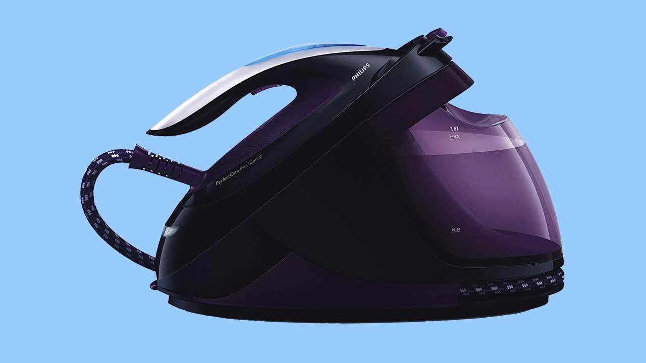 Best Steam Generator Iron under £400 UK - Recommended - Verum