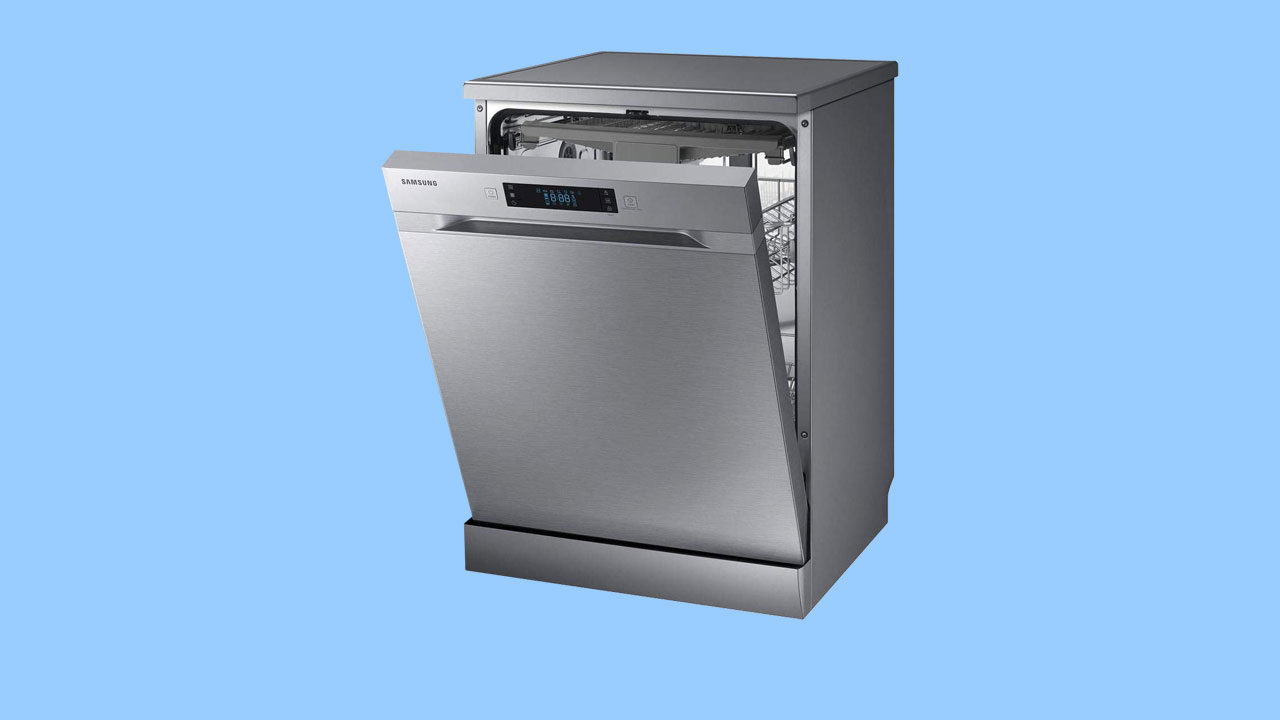 Best Buy budget freestanding dishwasher under £400 - Recommended Verum Verdicts UK