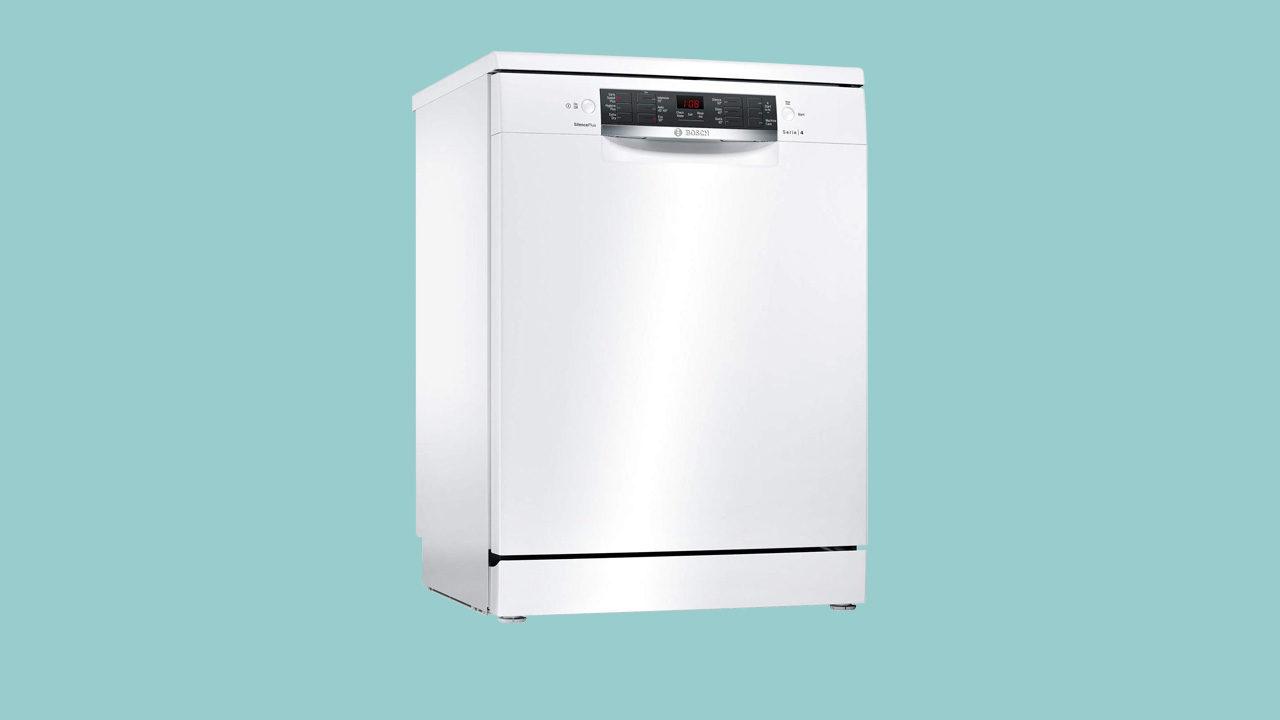Best Buy Bosch freestanding dishwasher under £500 - Recommended Verum Verdicts UK