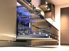 Recommended Best Buy Fully integrated dishwashers from £300