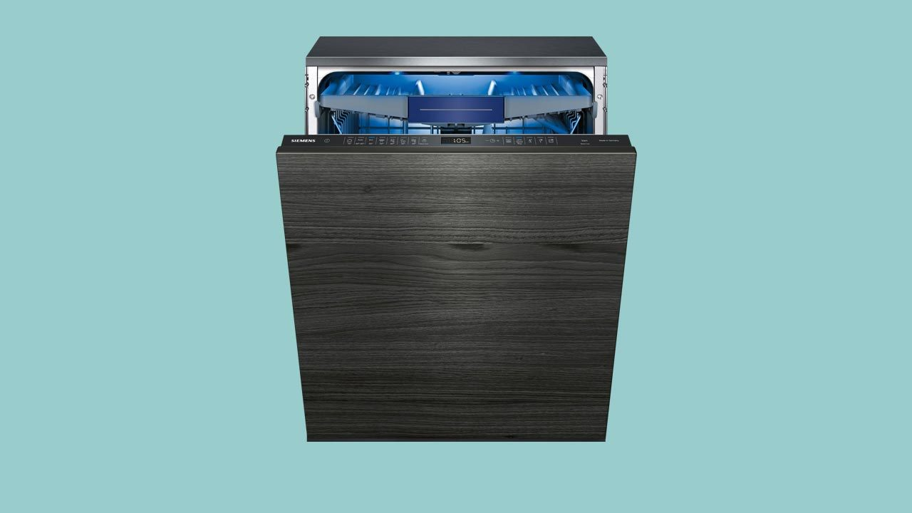 Best Buy fully integrated dishwasher - Bosch Recommended Verum Verdicts UK