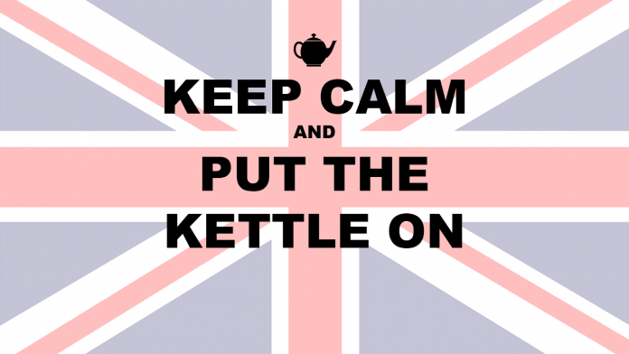 best buy and recommended kettles for perfect tea. Filtered water, elderly use. Union Jack, Keep calm and put the kettle on. Verum Verdicts UK