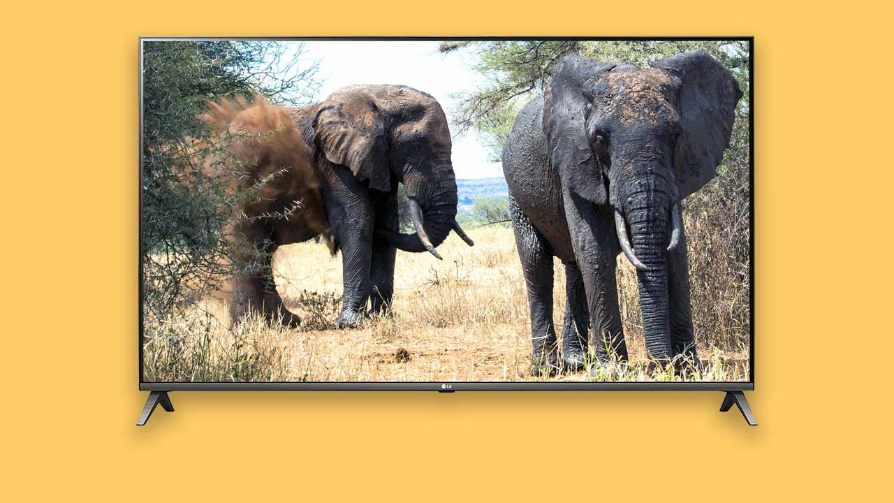 Recommended 55 inch LED 4k Ultra HD screen television for UK - Verum Verdicts