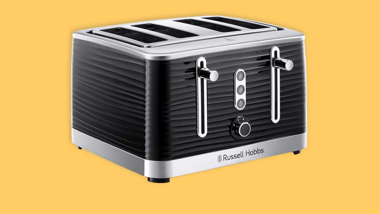 Best buy recommended review 4 slice four slot budget toaster warburtons big slot Verum Verdicts UK 24380 24382 24383 24384 24381