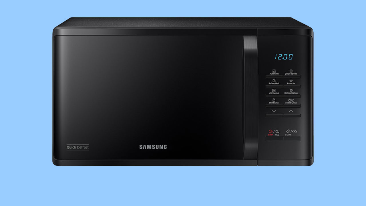 Best microwave oven under £100 Recommended Verum Verdicts UK