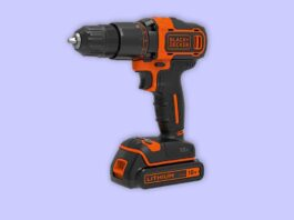 Best buy review recommended Cheap, budget cordless combi screwdriver hammer drill. Verum Verdict UK