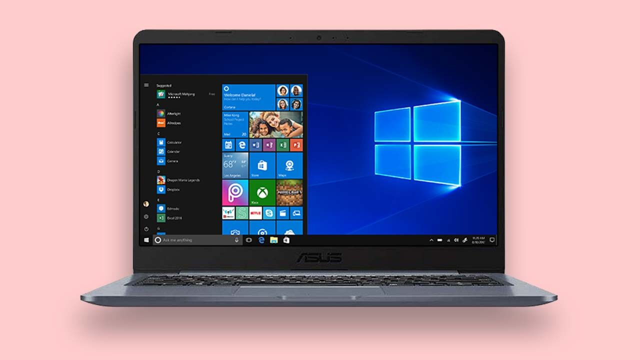 best buy review recommended Windows 10 cheap laptop notebook school students secure Verum Verdicts UK