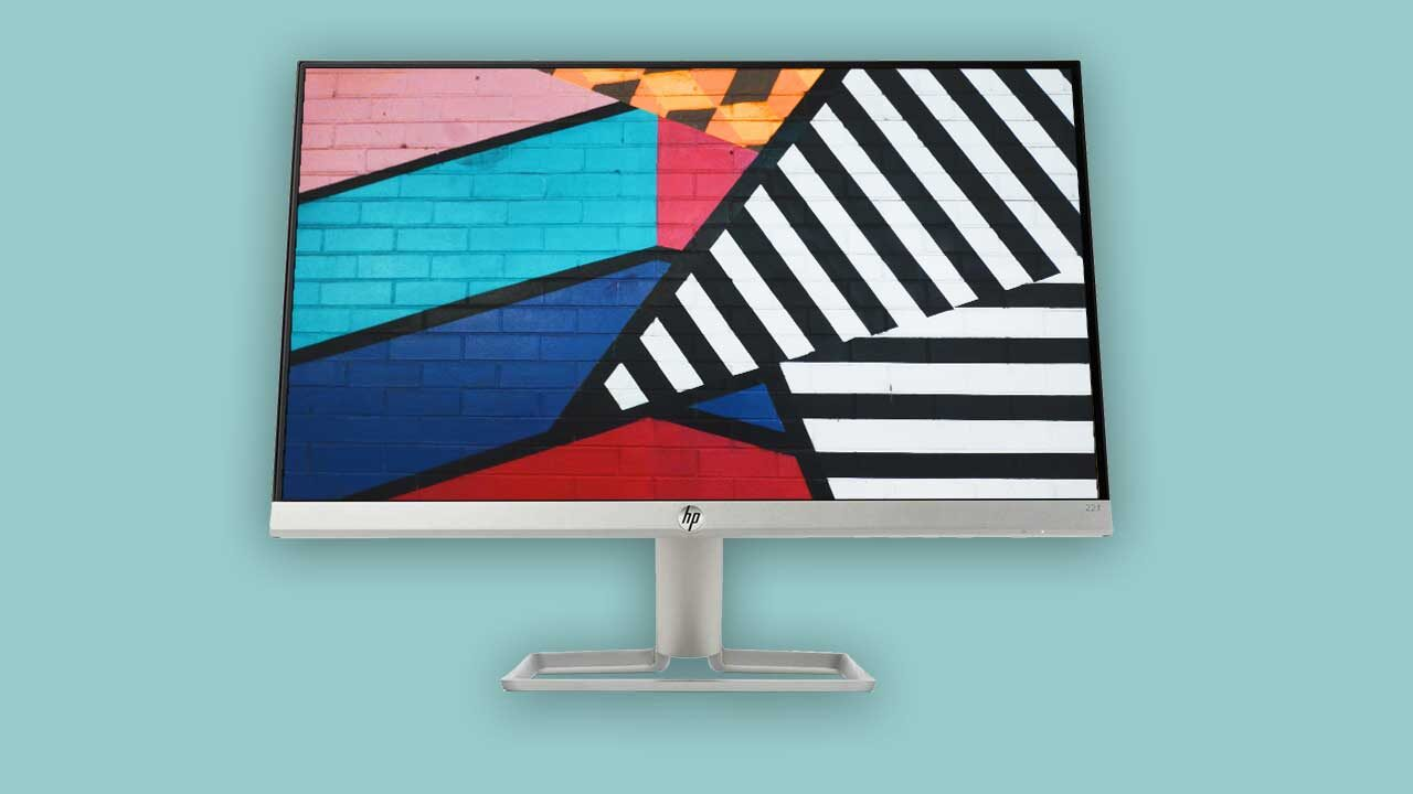 best buy review recommended HP monitor, screen, panel windows 21.5 inch