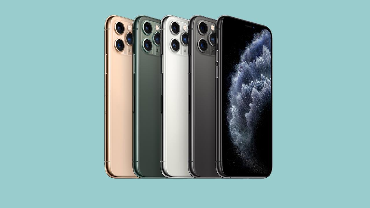 Best Buy Apple iPhone Recommended Verum Verdicts UK front and back-three cameras