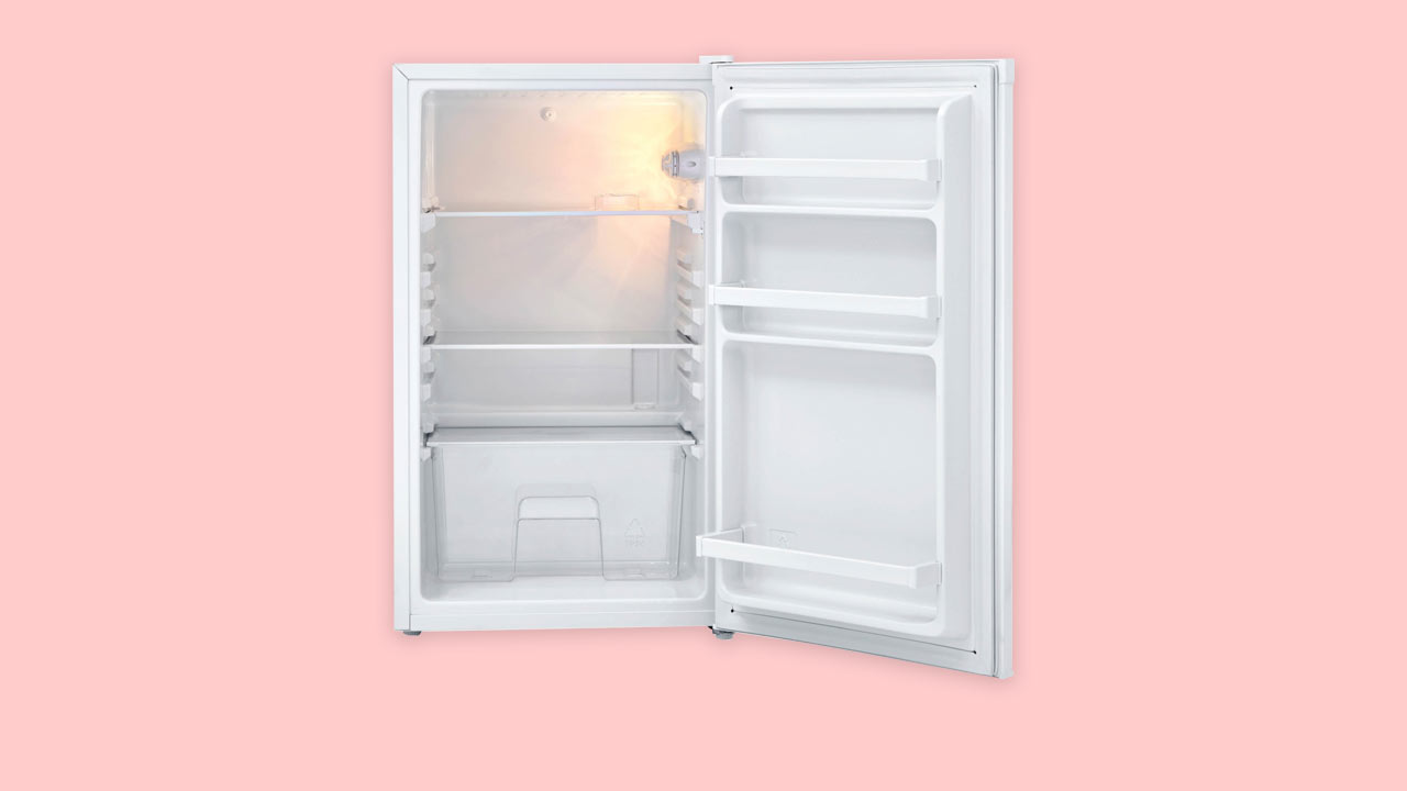 cheap, budget, affordable fridge recommended, reviewed and rated refrigerator