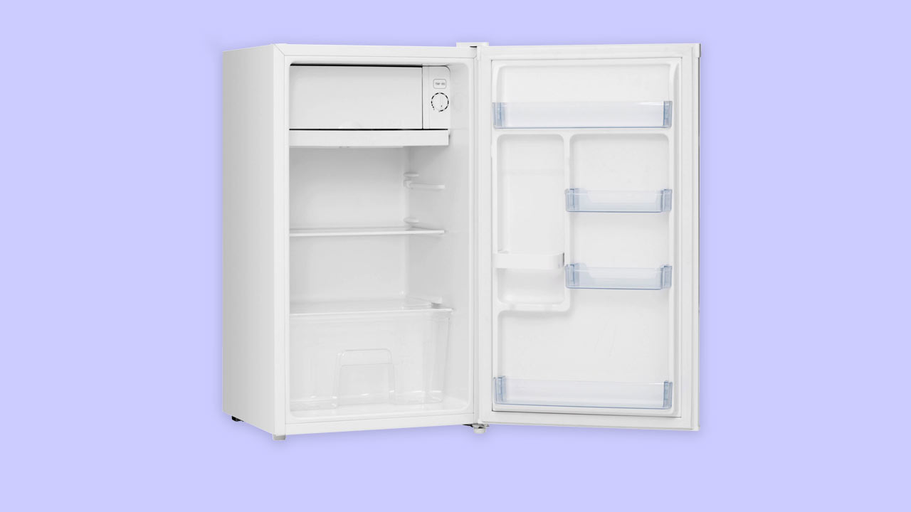 Small fridge recommended, reviewed and rated refrigerator with icebox