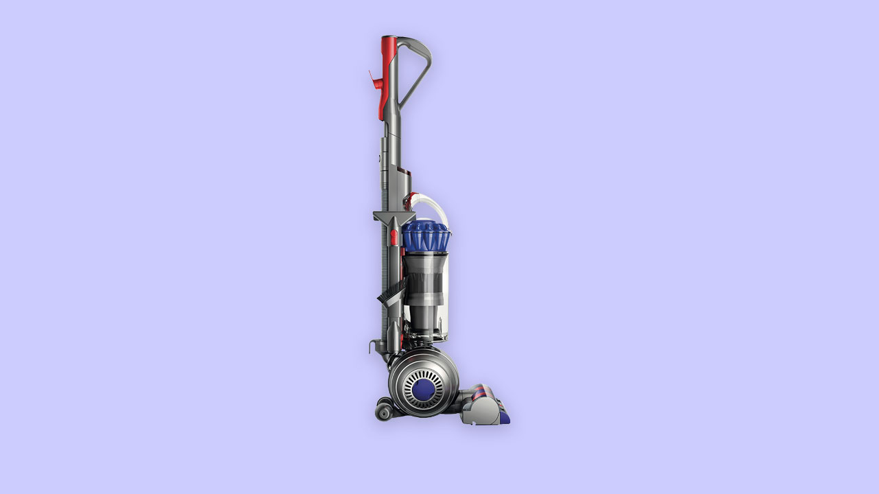 Recommended best buy review upright corded dyson vacuum cleaner. Ideal for allergy & asthma sufferers verum verdicts uk