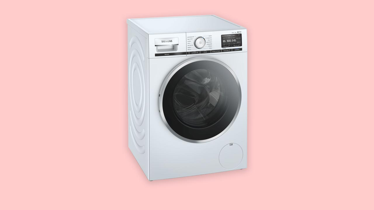 Recommended, best buy, review of ultimate 10kg big drum washing machine. Is this the quietest washing machine on the market?