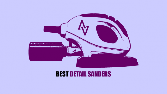 power sander reviews, recommendations and best buys for DIY jobs