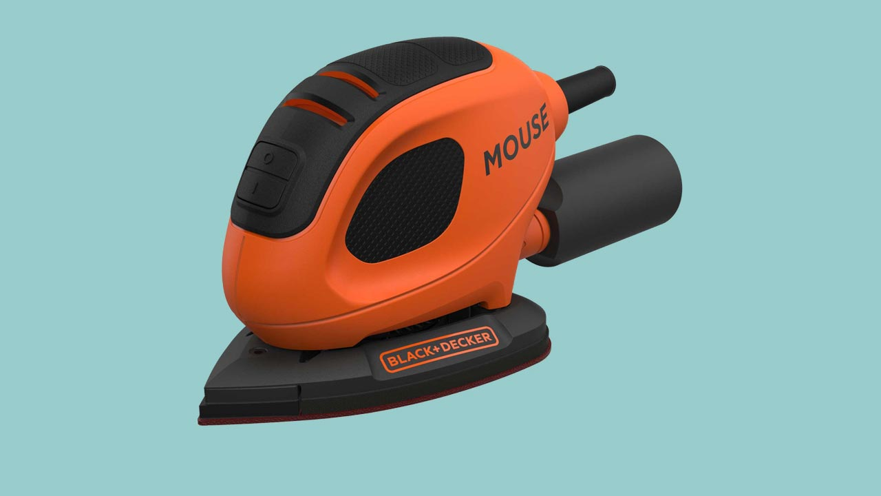Cheap budget mouse sander for DIY. Hate sanding. recommendations, reviews and best budget buy