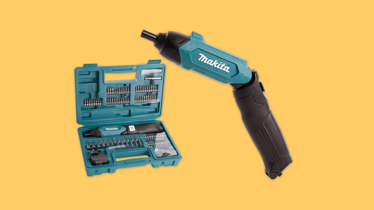 Complete screwdriver kit. power cordless screwdriver. Review, recommended, best buy verum verdict