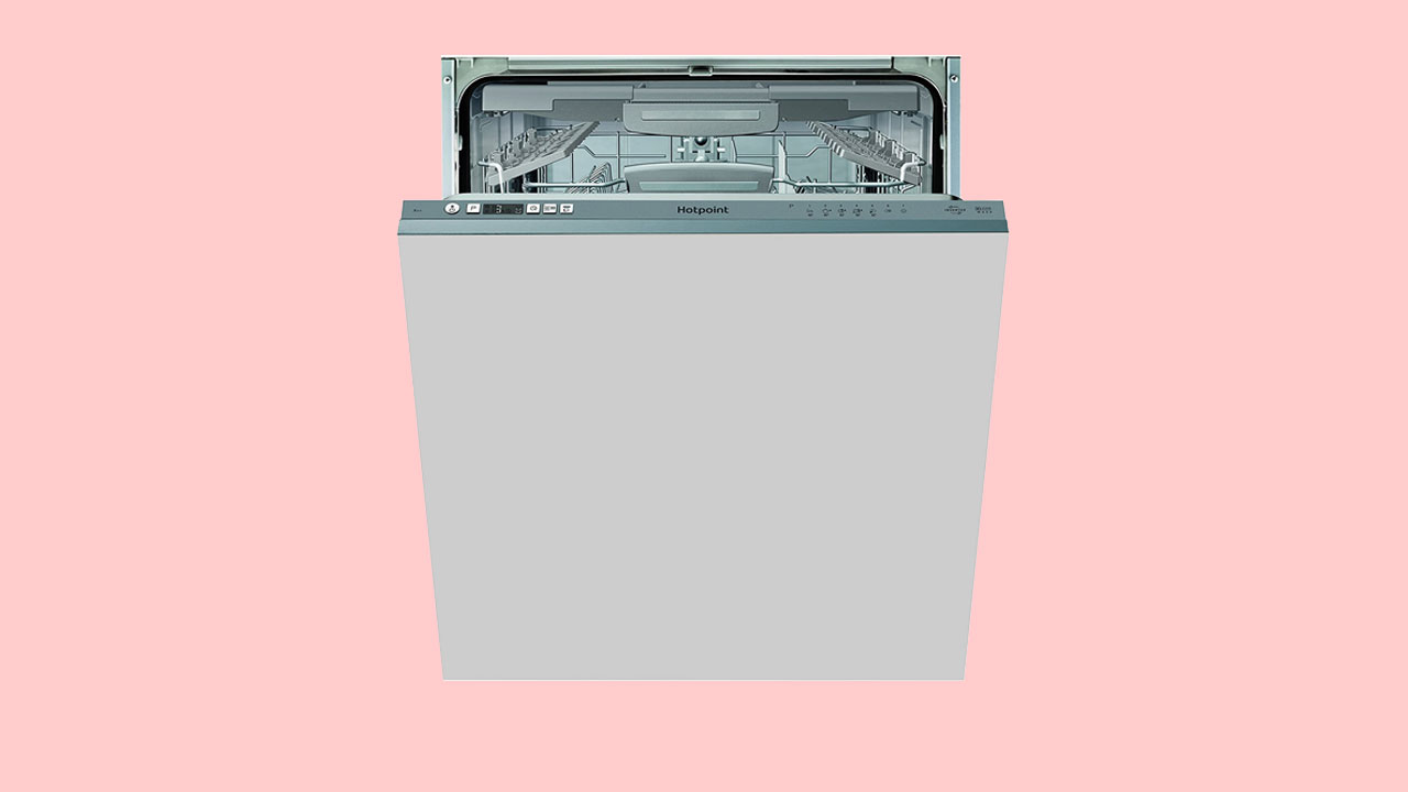Best integrated dishwasher under £400. Recommended Hotpoint Ultima UK