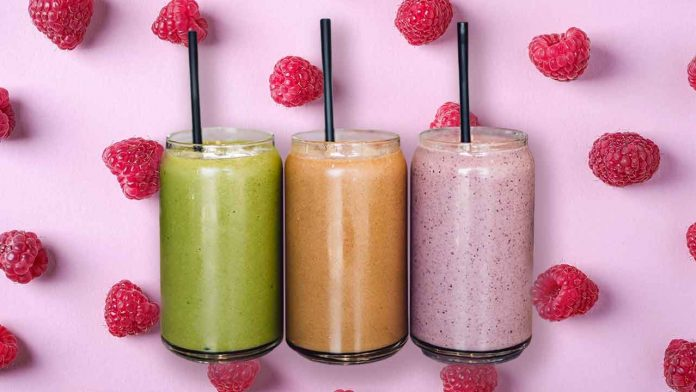 Which is the best smoothie maker in the UK?