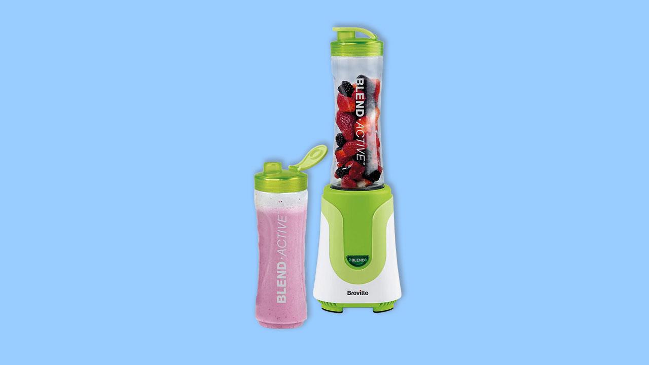Breville Active Smoothie Maker - Best Cheap Smoothie Blender