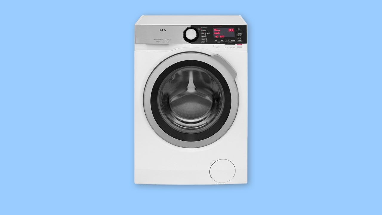 AEG-LFEC866R-best-washing-machine-under-£1000