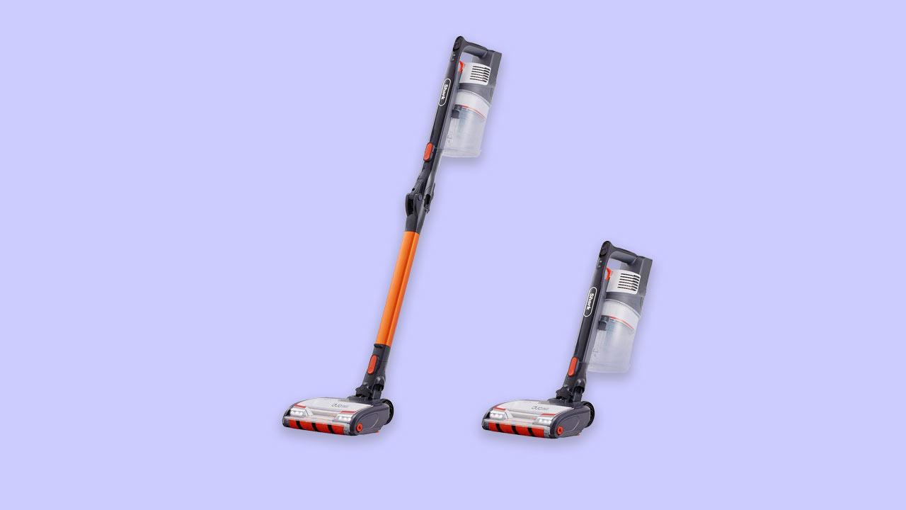 Best Selling Cordless vacuum cleaner. The Shark IZ201 UK Review