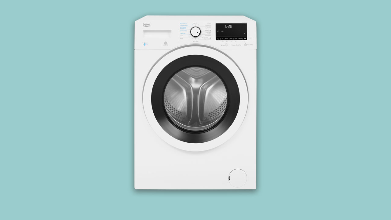 Best cheap washer dryer. Beko recommended UK