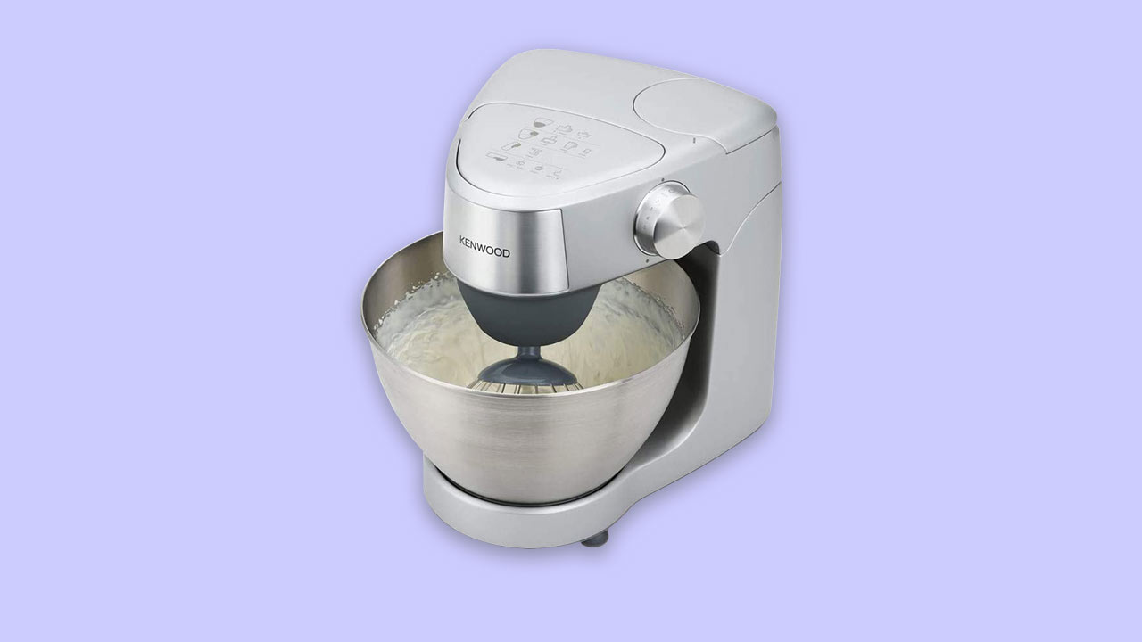 Kenwood Prospero Plus 1000w Stand Mixer for Baking. A must for all good kitchens. UK