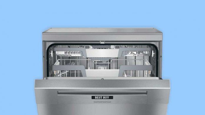 Best buy recommended freestanding dishwasher UK