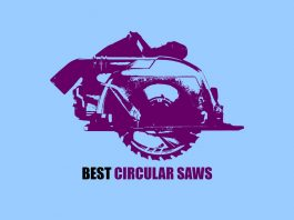 Recommended circular saws for trade and DIY UK