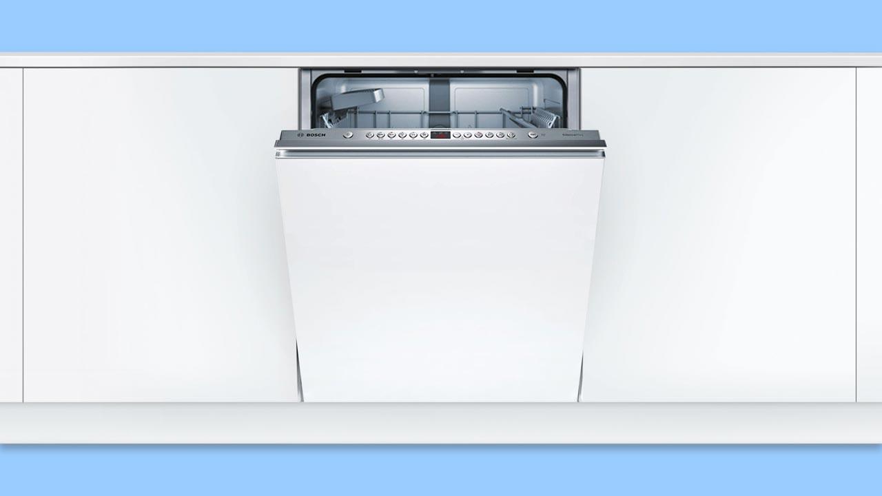 Best integrated dishwasher under £500 - Bosch SMV46JX00G