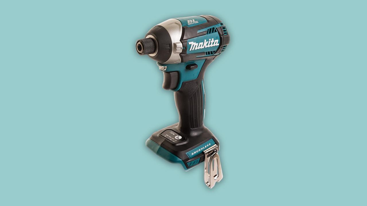 Best buy Makita DTD154 BL LXT brushless motor Impact Driver 18V 117mm Length UK