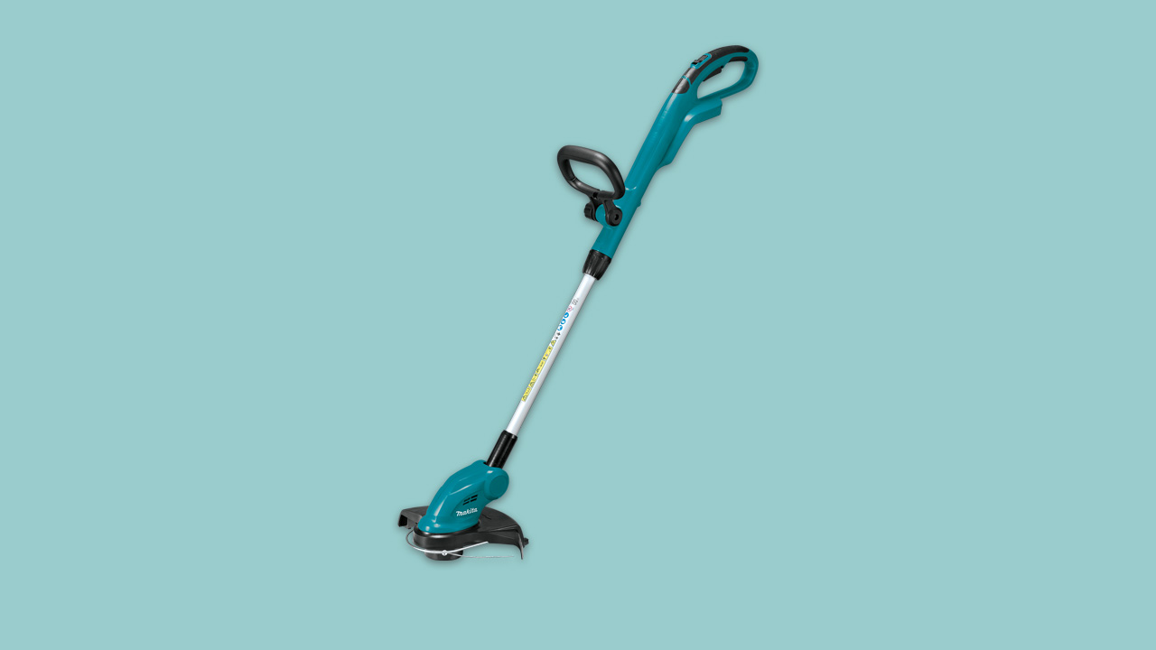 recommended matika grass trimmer bare unit UK