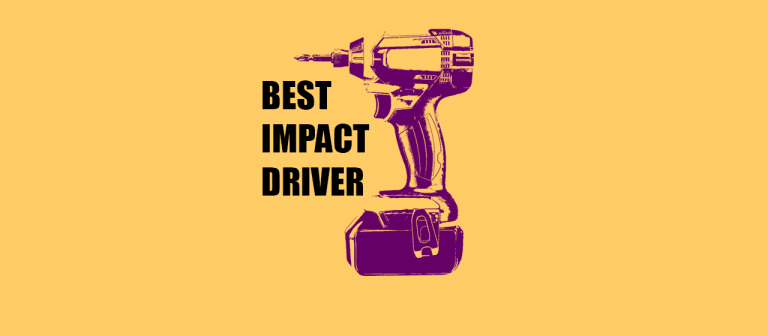 recommended cordless impact drivers for high torque screw turning. diy and trade