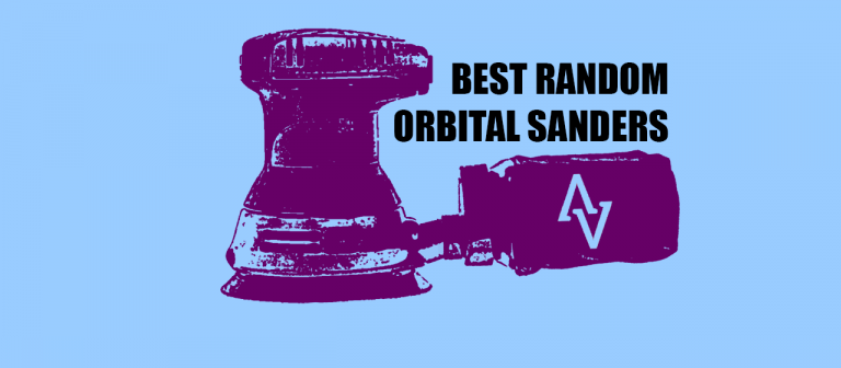 recommended random orbital sanders for diy and trade. perfect for smooth professional finish fast