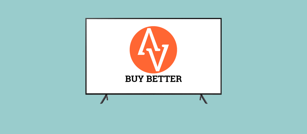 television buying advice how to choose the best tv in uk