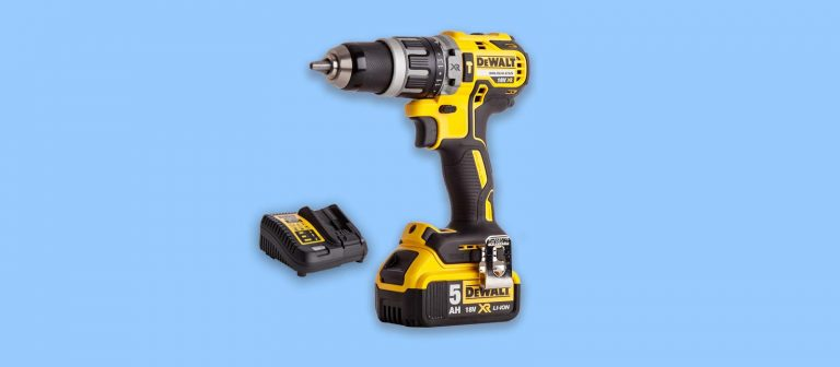 dewalt dcd796 cordless combi drill 13mm chuck brushless motor with charger and battery