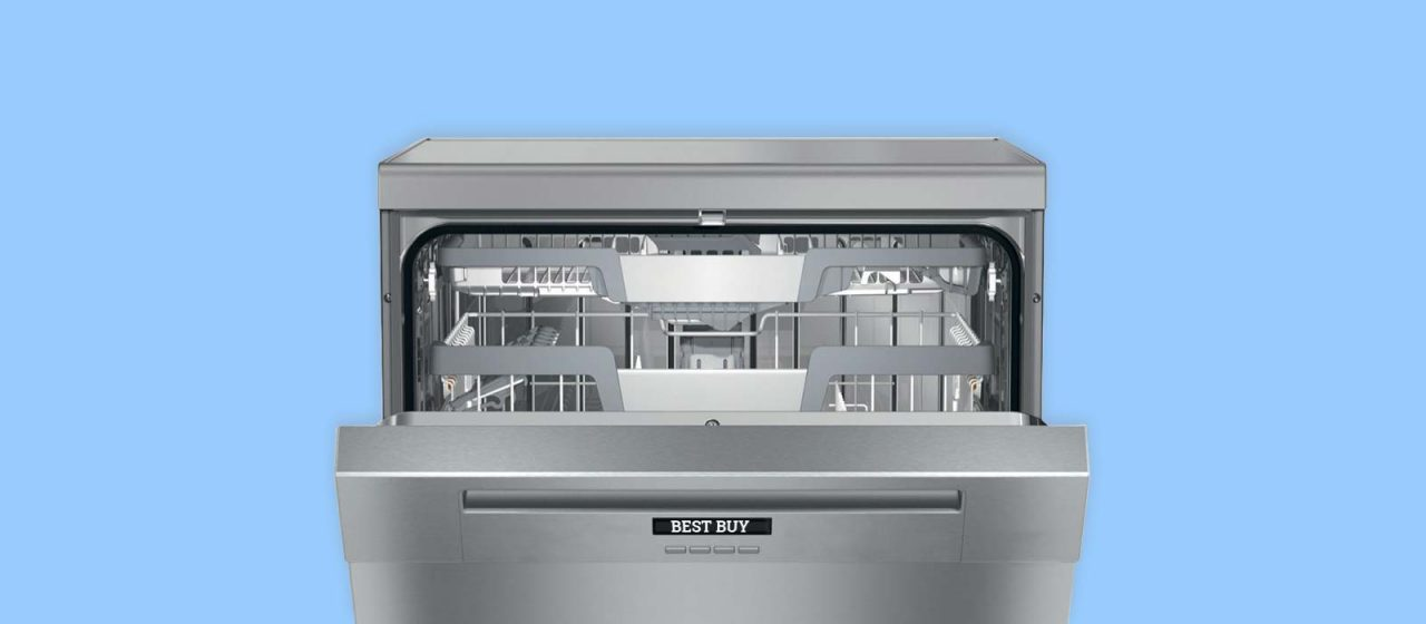 Best freestanding dishwashers recommended models that are fast, quiet and efficient 2021