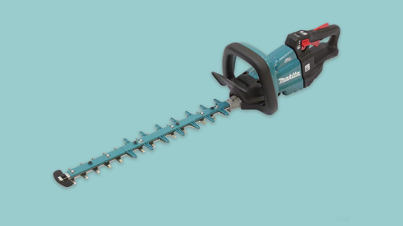 Makita DUH502 Professional Cordless Hedge Trimmer