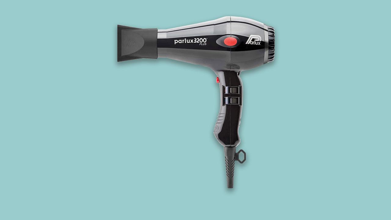 professional salon hair dryer Parlux 3200 Plus